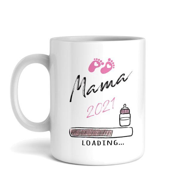 Tasse mit Ihrem Wunschjahr | Loading | Keramiktasse | fasst ca. 300ml | ideales Geschenk