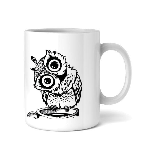 Tasse mit Motiv   Kaffee   Keramiktasse   fasst ca. 300ml   ideales Geschenk